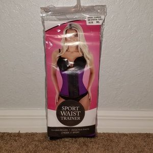 Other - Angel Curves XL sports waist trainer